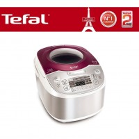 Tefal RK8045 7-Layer Spherical Pot Induction Rice Cooker 1.8L