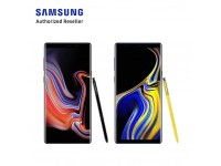 Samsung Galaxy Note 9 512GB (Black/ Blue)